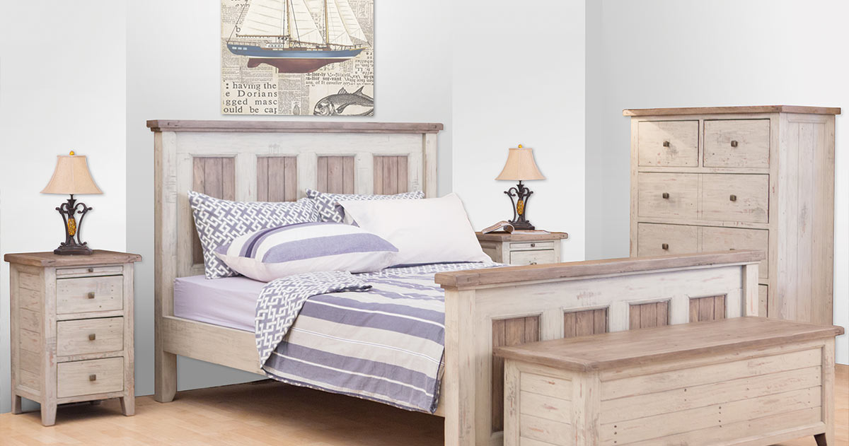 Brittany bedroom furniture