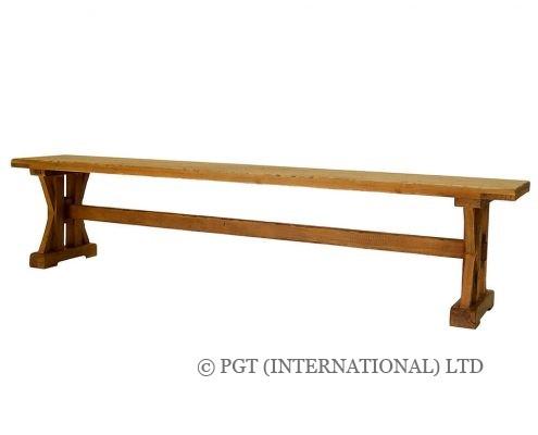 tuscanspring bench