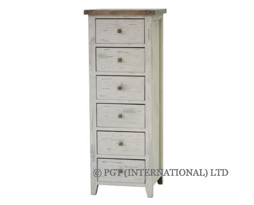 brittany reclaimed wood lingerie cabinet