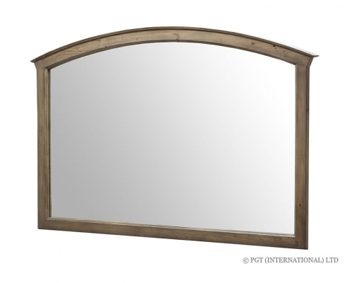 Cast Away Mirror