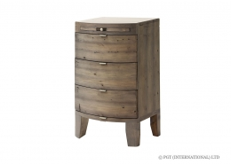 Cast Away Bedside Cabinet