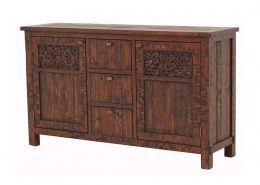 Cocobu recycled timber furniture dresser
