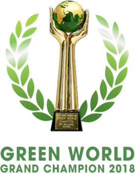 Green World Grand Champion