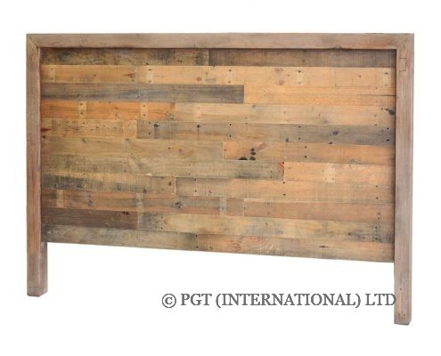 independence collection timber head board