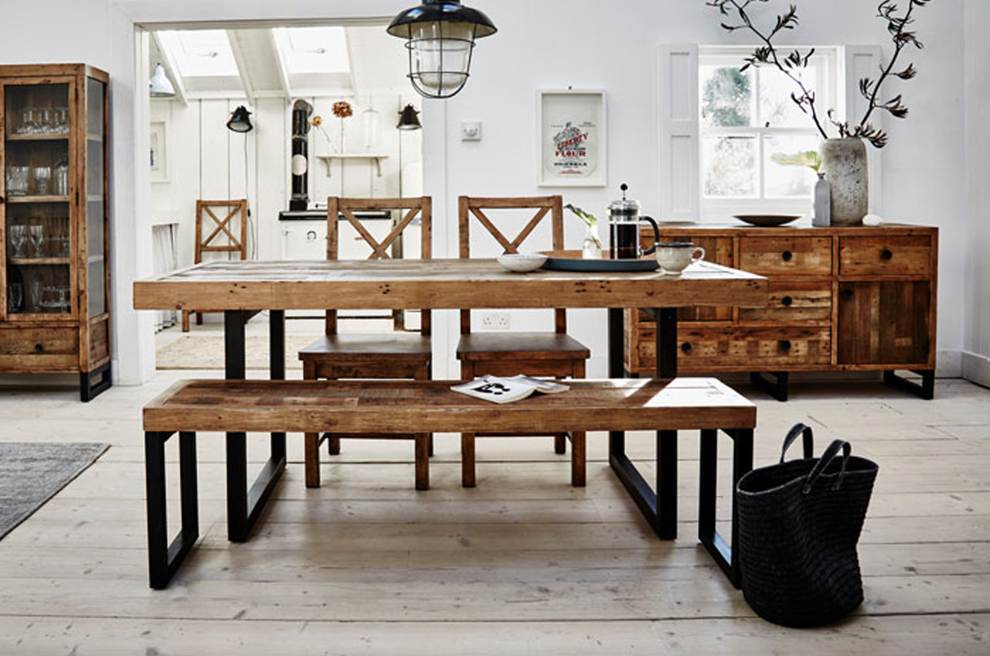 recycled wooden furniture. Woodenforge Recycled Timber Dining Furniture Wooden