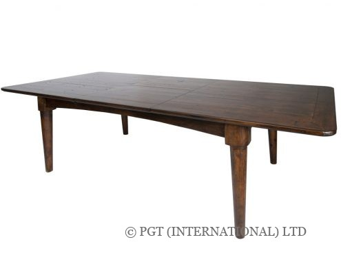 Old 55 solid timber dining table