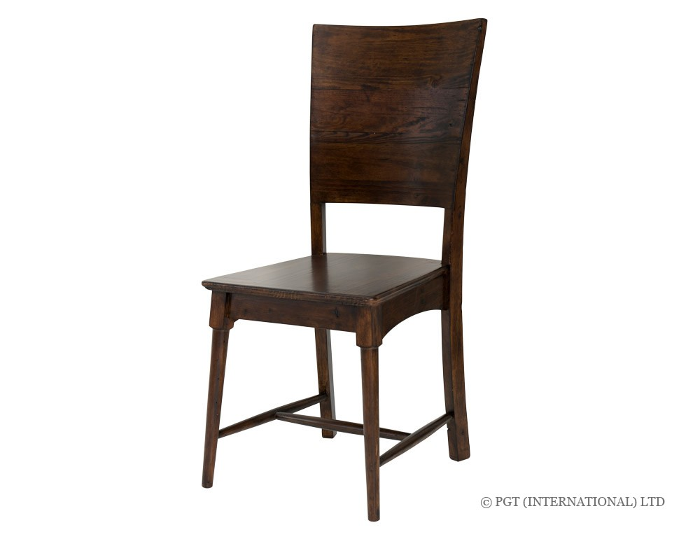 Old 55 solid timber dining chair