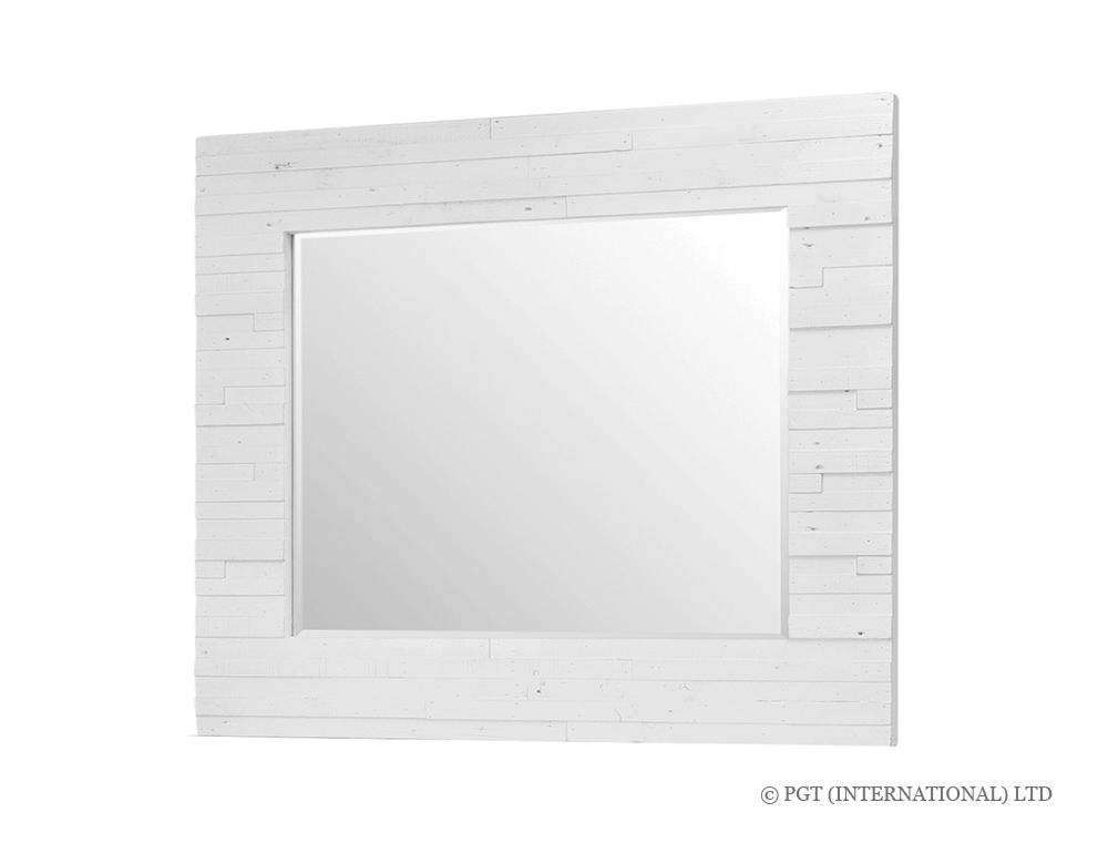 Santorini Mirror
