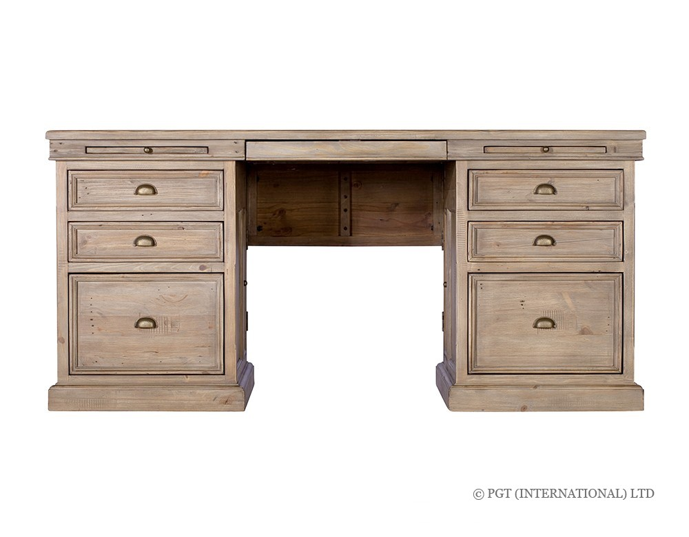 settler modesty board desk