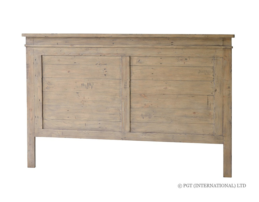 settler head board