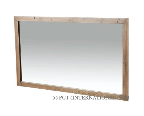 toscana rectangular mirror