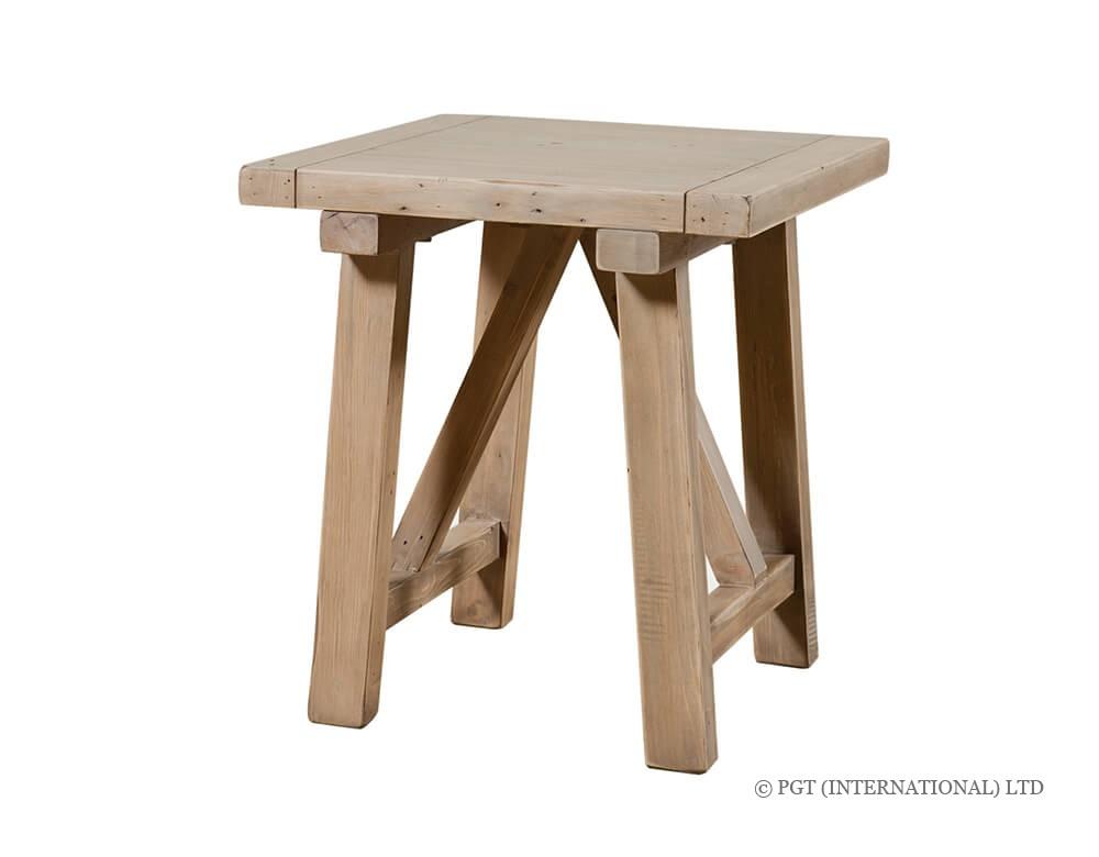toscana corner table