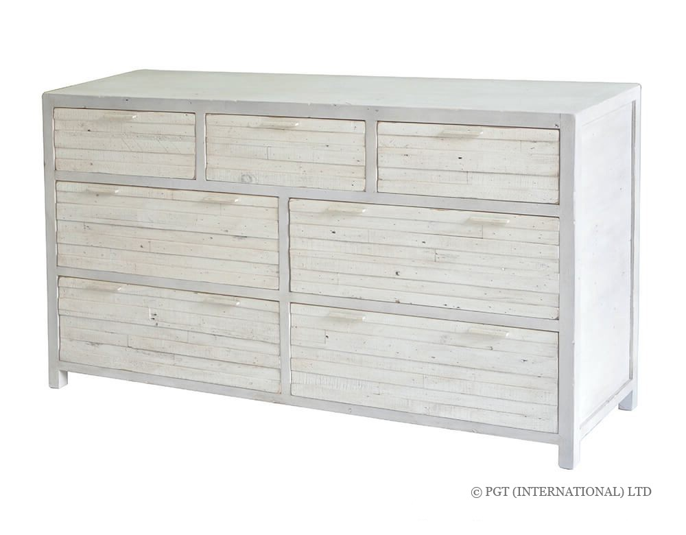 Trulli Collection recycled timber dresser