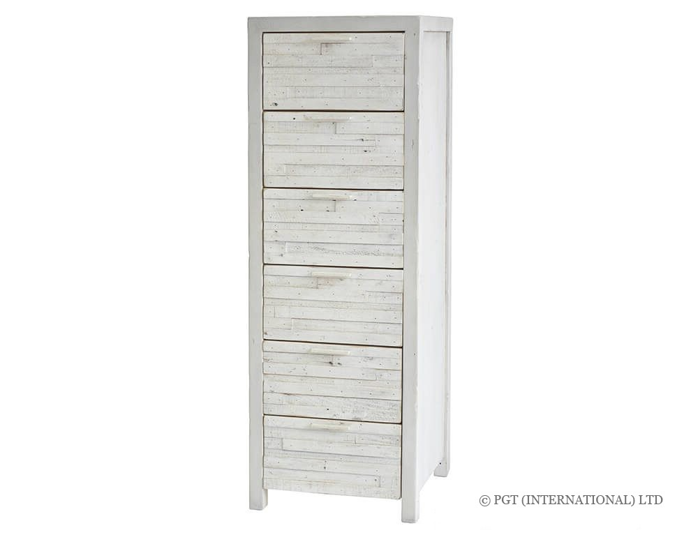 Trulli Collection sustainable timber lingerie cabinet