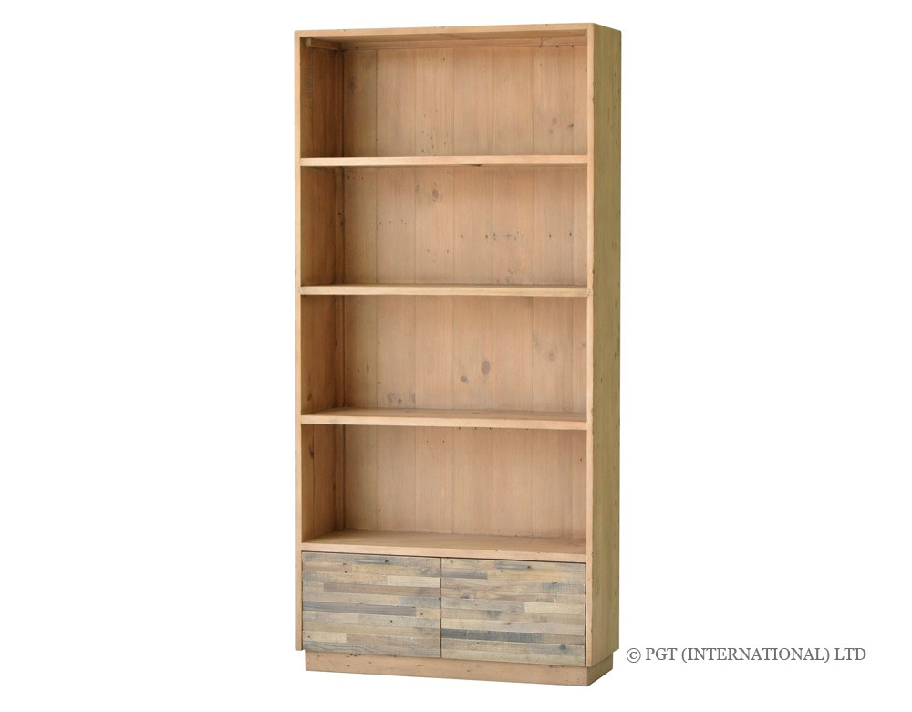 tuscanspring bookcase