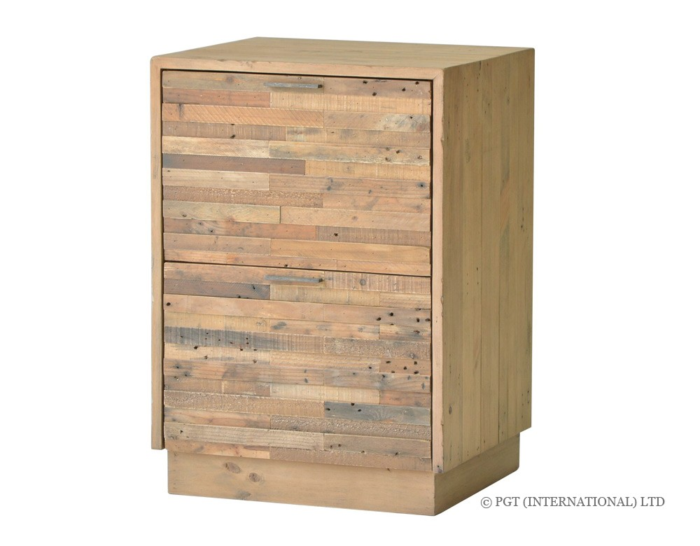 tuscanspring 2 drawer filing cabinet