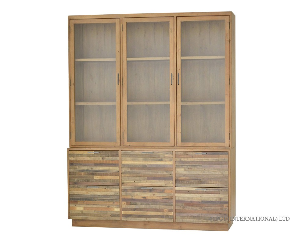 tuscanspring library bookcase