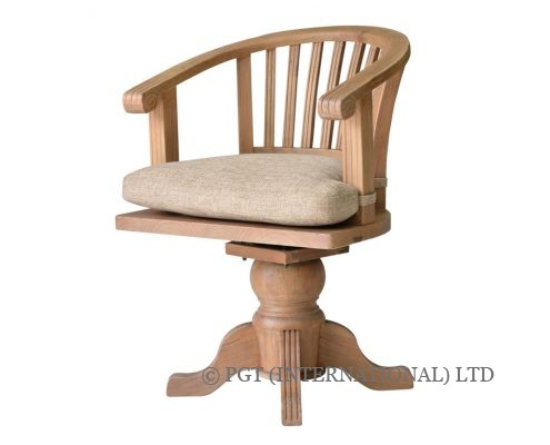tuscanspring captain chair